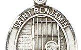 St Benjamin Items