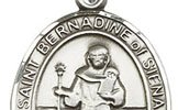 St Bernadine of Siena Items