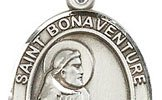 St Bonaventure Items