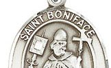 St Boniface Items