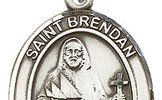 St Brendan the Navigator Items