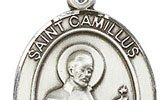 St Camillus of Lellis Items