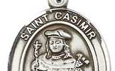 St Casimir of Poland Items