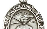 St Catherine Laboure Items