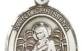 St Christina the Astonishing Items