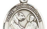 St Columbanus Items