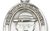 St Damien of Molokai Items