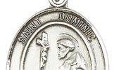 St Dominic De Guzman Items