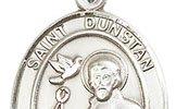 St Dunstan Items