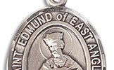 St Edmund of East Anglia Items