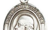 Pope Saint Eugene I Items