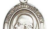 Pope Saint Eugene I Items