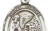 St Fiacre Items