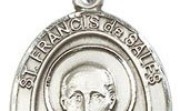 St Francis De Sales Items