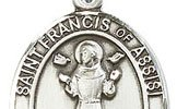 St Francis of Assisi Items