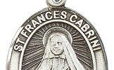 St Frances Xavier Cabrini Items