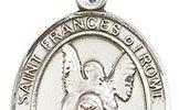 St Frances of Rome Items