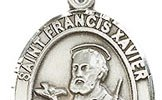 St Francis Xavier Items