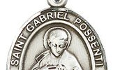 St Gabriel Possenti Items
