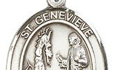 St Genevieve Items