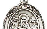 St Germaine Cousin Items