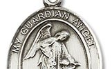 Guardian Angel Items