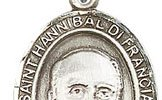 St Hannibal Di Francia Items