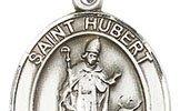 St Hubert of Liege Items