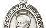 St Ignatius of Loyola Items