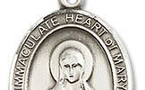 Immaculate Heart Items