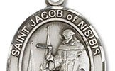St Jacob of Nisibis Items