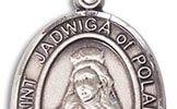 St Jadwiga of Poland Items