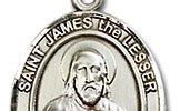 St James the Lesser Items