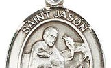 St Jason Items