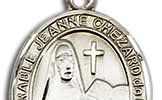 St Jeanne Chezard de Matel Items