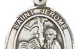 St Jerome Items