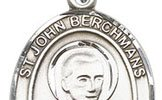 St John Berchmans Items