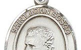 St John Bosco Items
