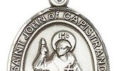 St John of Capistrano Items