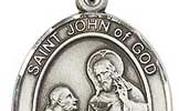 St John of God Items