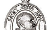 St John XXIII Items