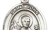 St John the Apostle Items