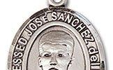 Blessed Jose Canchez del Rio Items