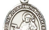 St Joseph the Worker Items