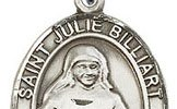 St Julie Billiart Items