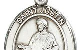 St Justin Items