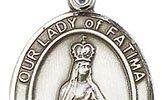 Virgen del Fatima Items