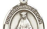 Our Lady of Lebanon Items