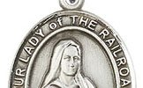 Our Lady of the Railroad Items