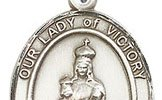 Our Lady of Victory Items